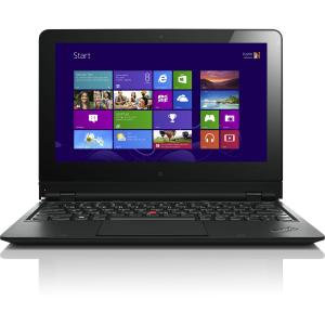 Lenovo Ultrabook Graphite Black 11.6